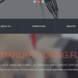Victorian Manufacturing Futures